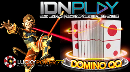Poker Online Uang Asli DominoQQ Poker Server IdnPlay